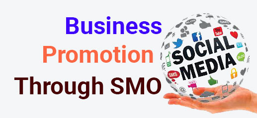 webtracktechnologies Business Promotion Through SMO(Social Media Optimisation)
